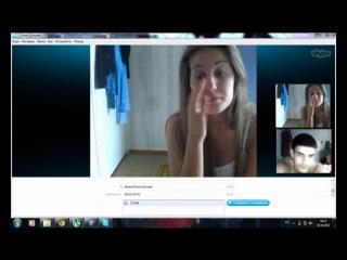 Skype )